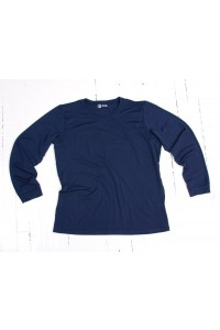 Bravest Blue Long Sleeve