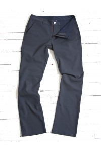 Workwear I2 Slate Gray Flat