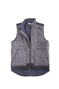 Supermoon Soft Core Vest
