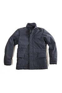 Supermarine Soft Core Jacket
