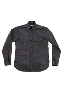 Supermarine Heavy Shirt